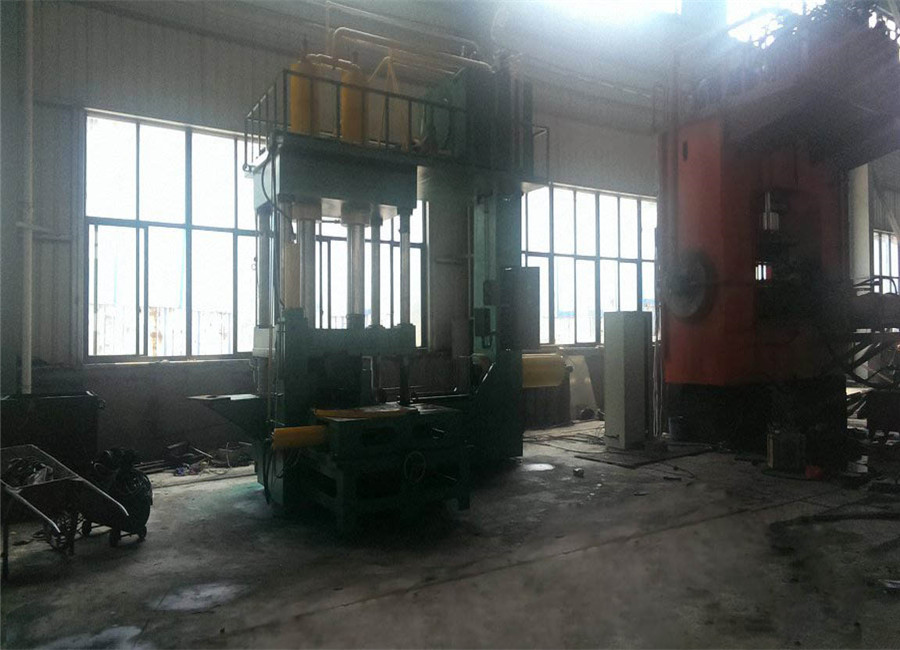 Cold Forming Elbow Making Machine For Sale