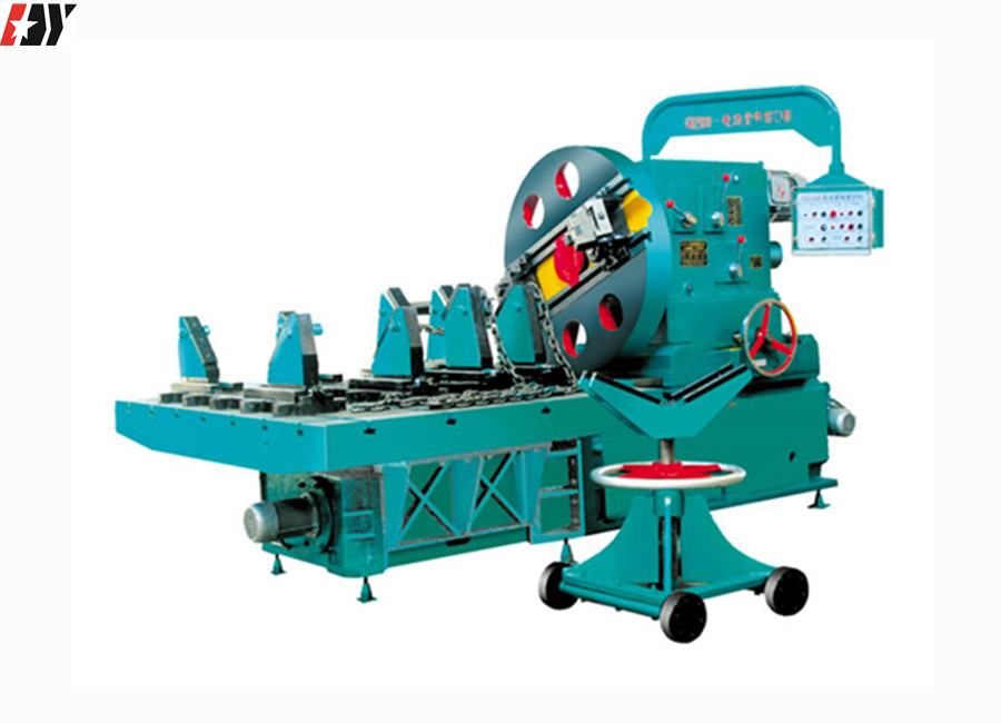 Q12130 Beveller Machine Automatic All-In-One Pipe Beveling Machine