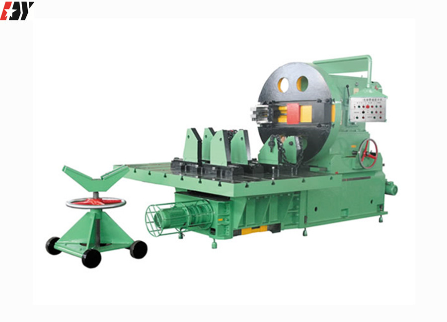 Q121620 Electric Beveller Elbow Bevelling Machine For Sale With Manual And Automatic Type