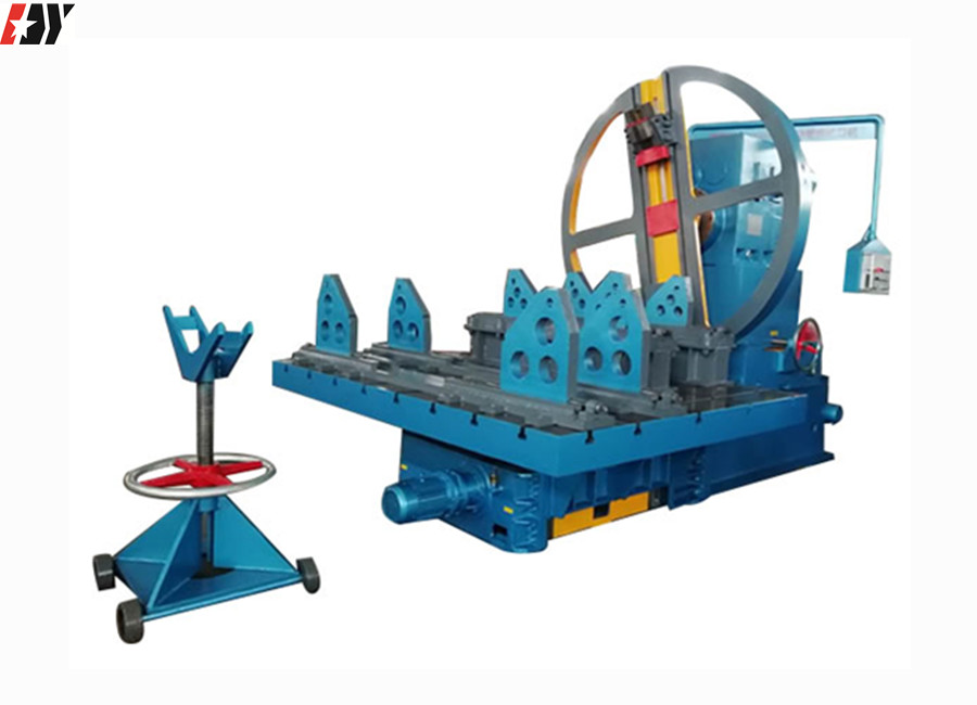 Q122000 Electric Beveller Elbow Beveling Machine For Sale