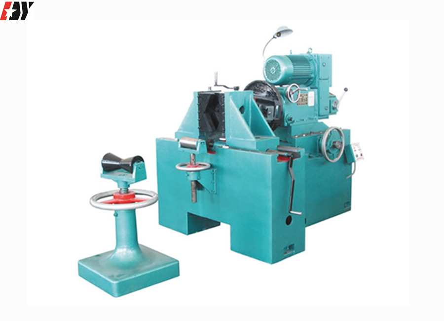 Q1245 Electric Beveller Good Quality Table Type Pipe Bevelling Machine