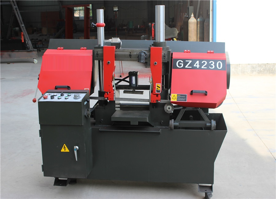 Large Size Band Saws and Circular Saws Machine