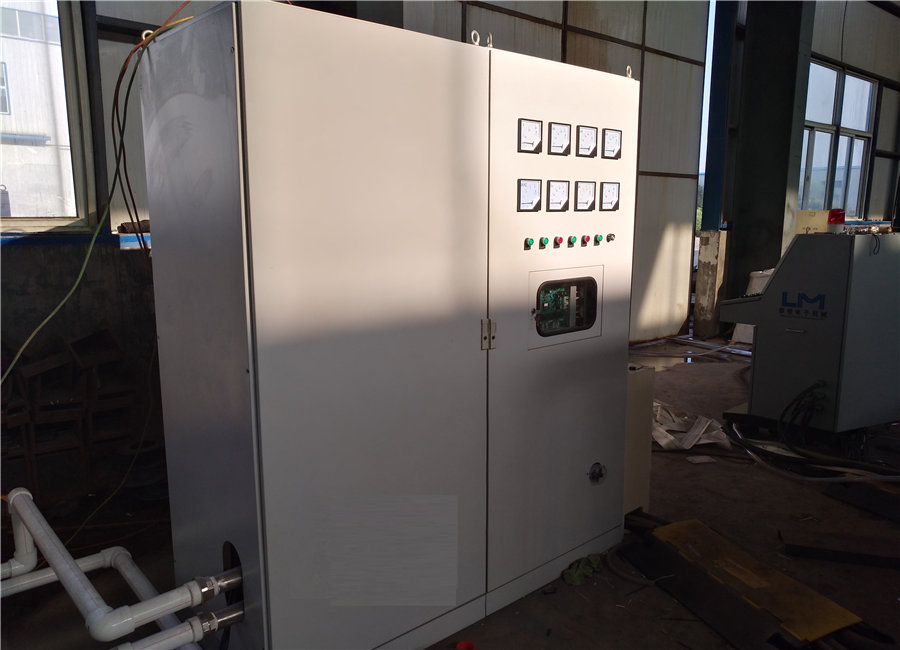 medium frequency current Heating induction equipment