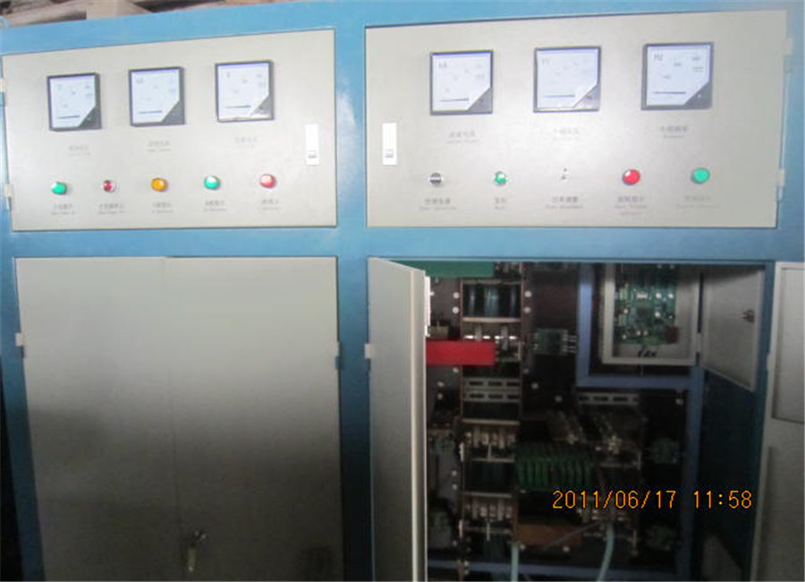 medium frequency induction heating machine for bending Heating induction equipment