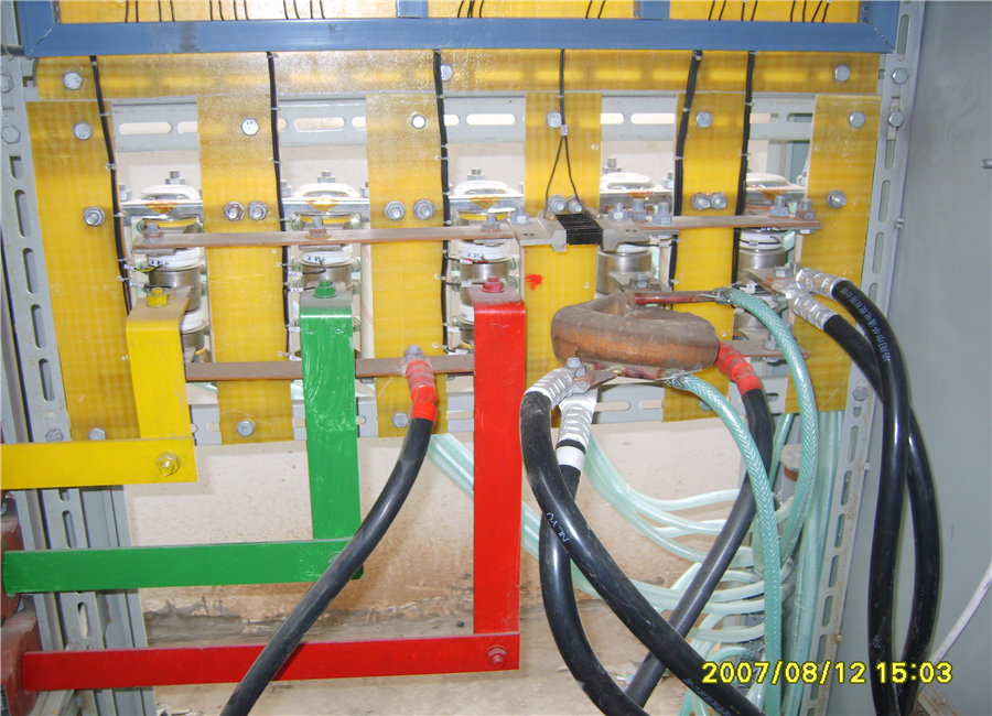 medium physics Heating induction equipment