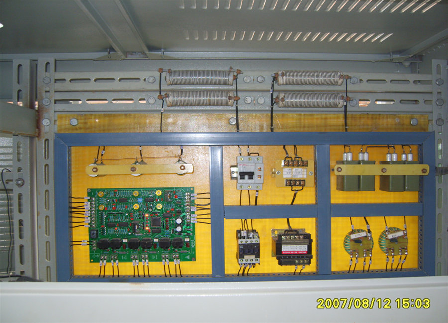 medium voltage switchgear Heating induction equipment