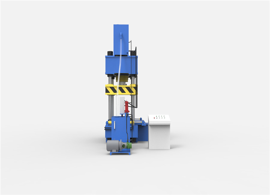 Hot Forming Reducer press Machine
