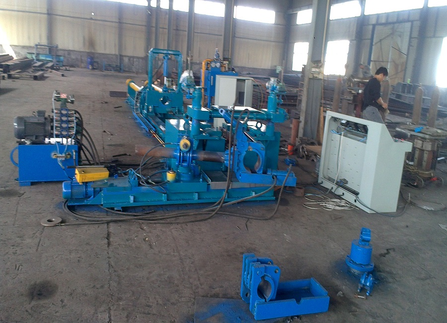 tube bending machine for ship structures pipe fittings bends bender