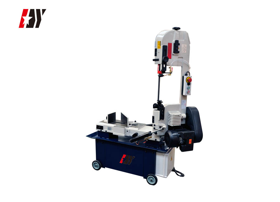 Trade Assurance Metal Cutting Bandsaw Ce Certificate With Bandsaw Blades Bs-712N Buy From China